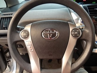 2012 Toyota Prius v Three Little Rock, Arkansas 19