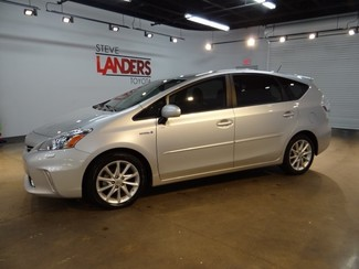 2012 Toyota Prius v Three Little Rock, Arkansas 2