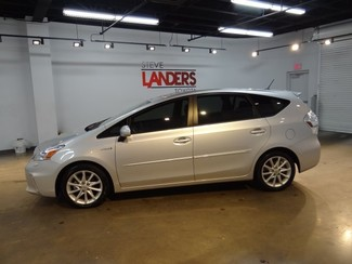 2012 Toyota Prius v Three Little Rock, Arkansas 3