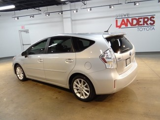 2012 Toyota Prius v Three Little Rock, Arkansas 4
