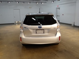 2012 Toyota Prius v Three Little Rock, Arkansas 5