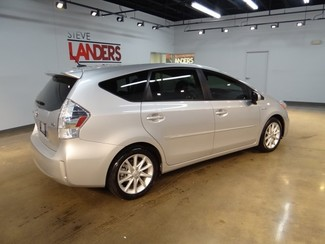 2012 Toyota Prius v Three Little Rock, Arkansas 6