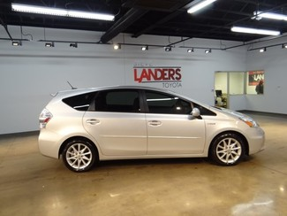 2012 Toyota Prius v Three Little Rock, Arkansas 7