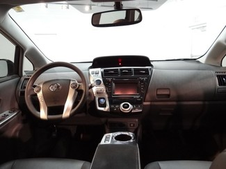 2012 Toyota Prius v Three Little Rock, Arkansas 9