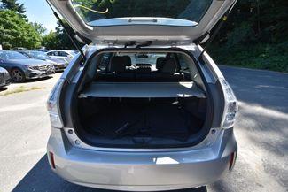 2012 Toyota Prius V Naugatuck, Connecticut 12