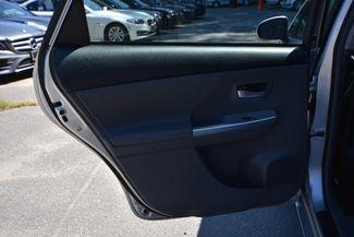 2012 Toyota Prius V Naugatuck, Connecticut 13