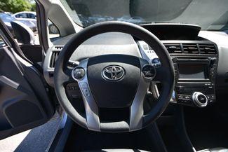 2012 Toyota Prius V Naugatuck, Connecticut 21