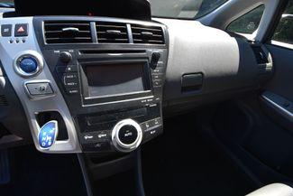 2012 Toyota Prius V Naugatuck, Connecticut 22