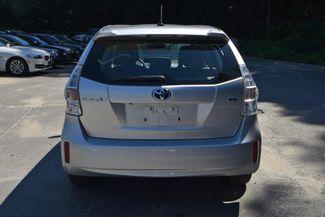 2012 Toyota Prius V Naugatuck, Connecticut 3