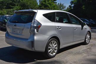 2012 Toyota Prius V Naugatuck, Connecticut 4