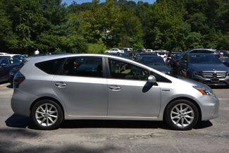 2012 Toyota Prius V Naugatuck, Connecticut 5