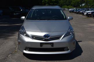 2012 Toyota Prius V Naugatuck, Connecticut 7