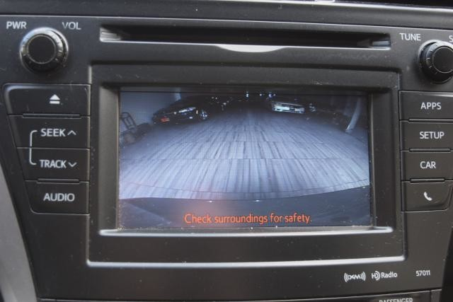 2012 Toyota Prius v 5dr Wgn Three (GS) Richmond Hill, New York 10