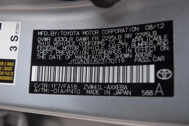2012 Toyota Prius v 5dr Wgn Three (GS) Richmond Hill, New York 17