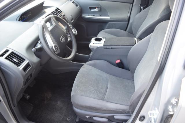 2012 Toyota Prius v 5dr Wgn Three (GS) Richmond Hill, New York 6