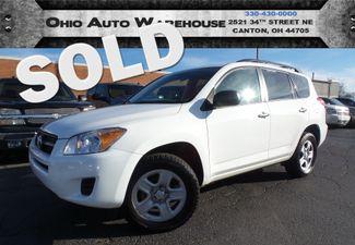 2012 Toyota RAV4 4x4 1-Owner Clean Carfax We Finance | Canton, Ohio | Ohio Auto Warehouse LLC in  Ohio
