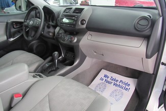 2012 Toyota RAV4 BASE Chicago, Illinois 12