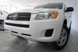2012 Toyota RAV4 BASE Chicago, Illinois 5