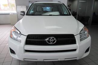 2012 Toyota RAV4 BASE Chicago, Illinois 1