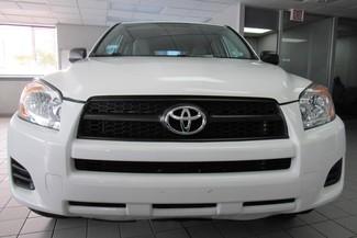 2012 Toyota RAV4 BASE Chicago, Illinois 2
