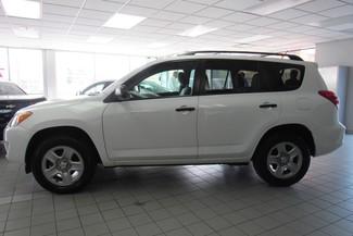 2012 Toyota RAV4 BASE Chicago, Illinois 6