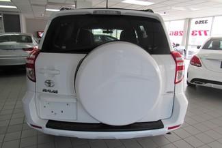 2012 Toyota RAV4 BASE Chicago, Illinois 8