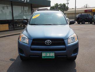 2012 Toyota RAV4 Base Englewood, CO 7