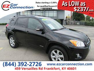 2012 Toyota RAV4 Limited | Frankfort, KY | Ez Car Connection-Frankfort in Frankfort KY