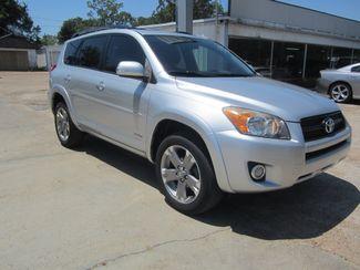 2012 Toyota RAV4 Sport Houston, Mississippi 1