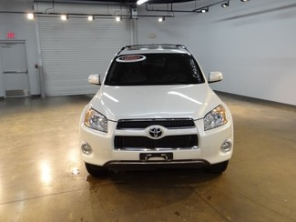 2012 Toyota RAV4 Limited Little Rock, Arkansas 1