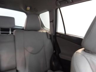 2012 Toyota RAV4 Limited Little Rock, Arkansas 13