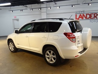 2012 Toyota RAV4 Limited Little Rock, Arkansas 4