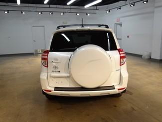 2012 Toyota RAV4 Limited Little Rock, Arkansas 5