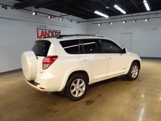 2012 Toyota RAV4 Limited Little Rock, Arkansas 6