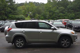 2012 Toyota RAV4 Limited Naugatuck, Connecticut 5