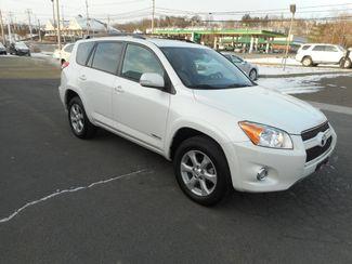 2012 Toyota RAV4 Limited New Windsor, New York 1