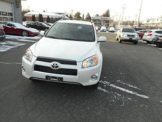 2012 Toyota RAV4 Limited New Windsor, New York 11