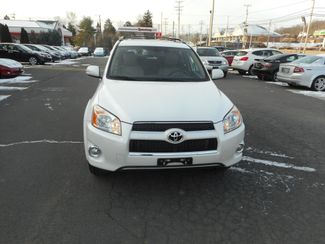 2012 Toyota RAV4 Limited New Windsor, New York 12