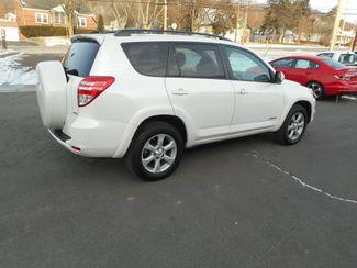 2012 Toyota RAV4 Limited New Windsor, New York 2
