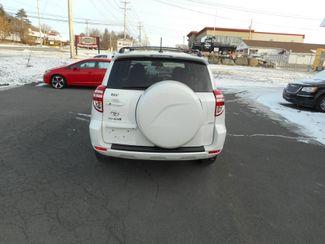 2012 Toyota RAV4 Limited New Windsor, New York 4