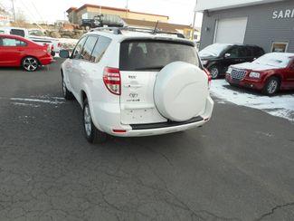 2012 Toyota RAV4 Limited New Windsor, New York 5