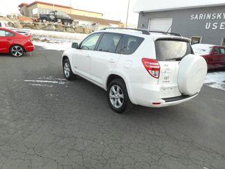 2012 Toyota RAV4 Limited New Windsor, New York 6