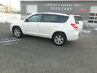 2012 Toyota RAV4 Limited New Windsor, New York 7