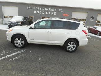2012 Toyota RAV4 Limited New Windsor, New York 8