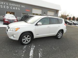 2012 Toyota RAV4 Limited New Windsor, New York 9