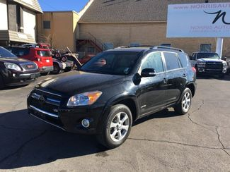 2012 Toyota RAV4 Limited LOCATED AT 700 S MACARTHUR 405-917-7433 in Oklahoma City OK