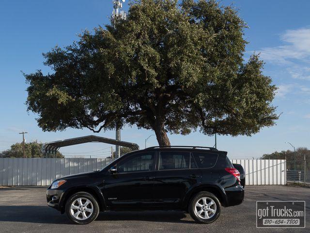 2012 Toyota RAV4 Limited 3.5L V6 | American Auto Brokers San Antonio, TX in San Antonio Texas