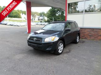 2012 Toyota RAV4 in WATERBURY, CT