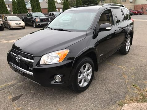 2012 Toyota Rav4 Limited in West Springfield, MA