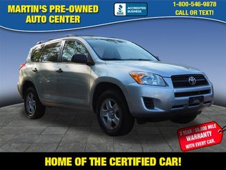 2012 Toyota RAV4 in Whitman Massachusetts